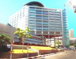 Центр IMEDICAL - Израиль