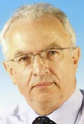 Директор гинекологической клиники - профессор Марек Глазерман