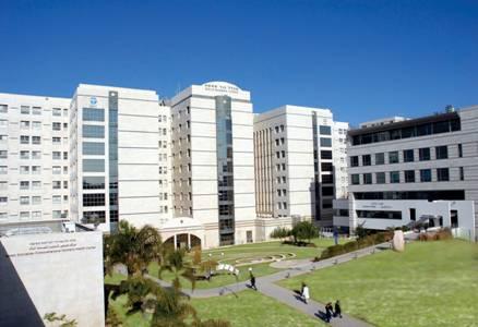 Медицинский Центр им. Рабина (RMC)