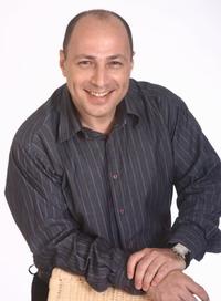 доктор Юлий Трегер, заместитель директора израильского реабилитационного центра